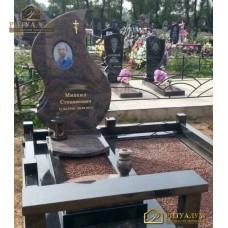 Европейский памятник №35 — ritualum.ru