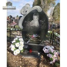 Детский памятник  19 — ritualum.ru