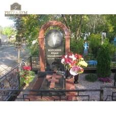 Элитный памятник №008