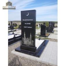 Мусульманский памятник 15 — ritualum.ru
